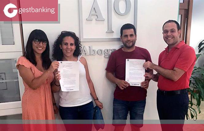 Audiencia Provincial Huelva aplica retroactividad total cláusula suelo Caixabank