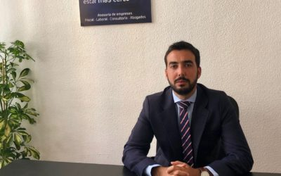 Nueva oficina tramitadora de expedientes adherida a la red de Gestbanking – CE Consulting Santa Cruz de Tenerife