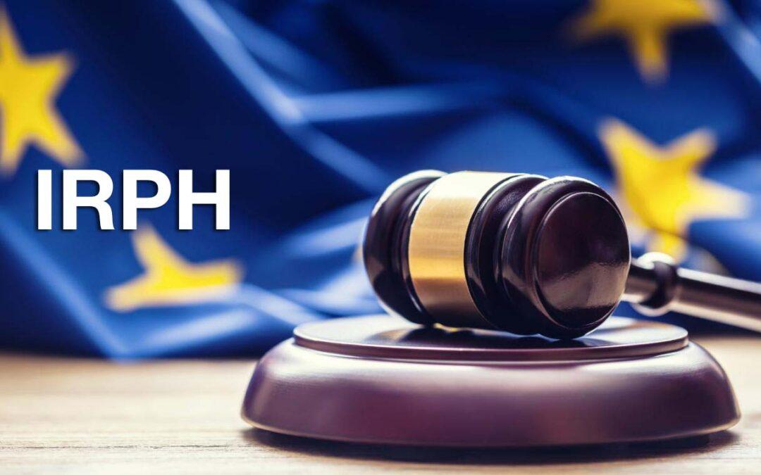 Abogado General del TJUE se pronunciará sobre índice IRPH el 24 de junio.