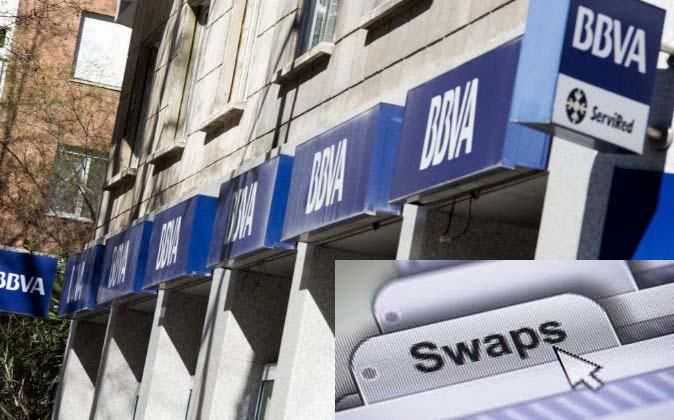 Juzgado Sevilla condena a BBVA a devolver cerca de dos millones de euros a empresa por varios swaps