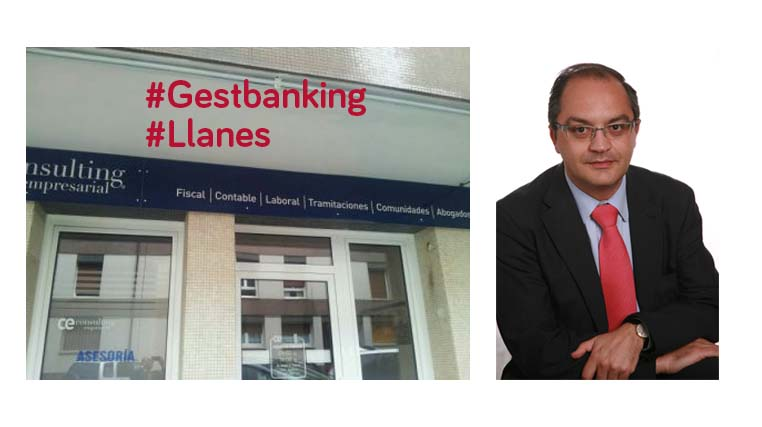 Nueva oficina tramitadora de expedientes Gestbanking en Llanes (Asturias)