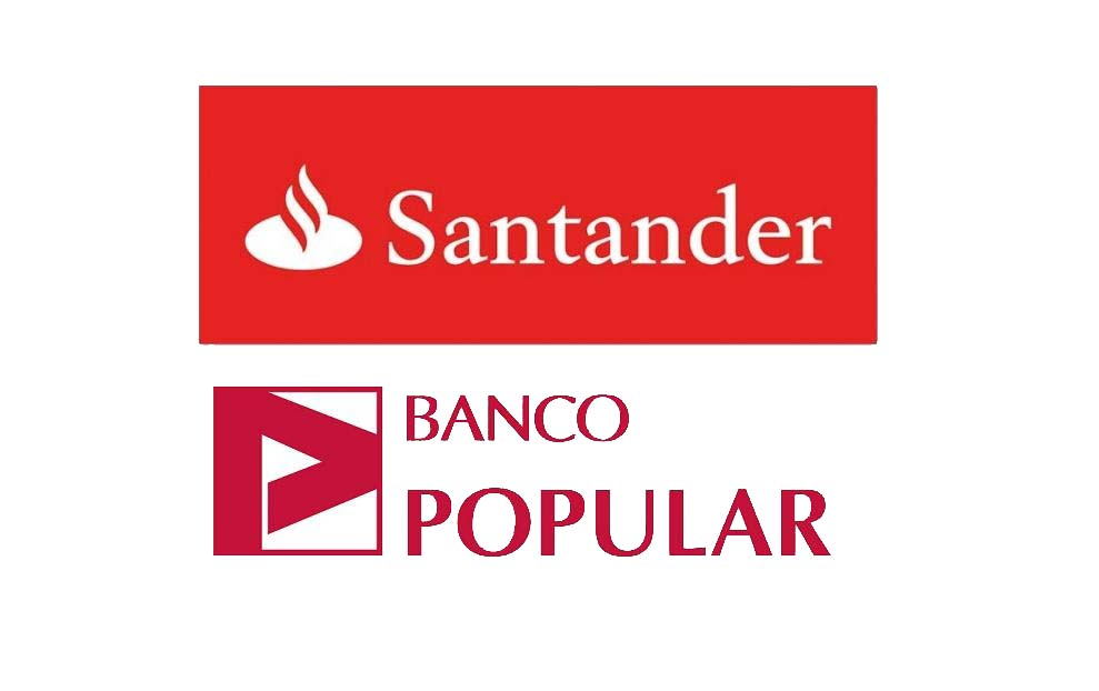 Banco Santander deberá devolver un millón de euros a una empresa por la compra de bonos convertibles de Popular