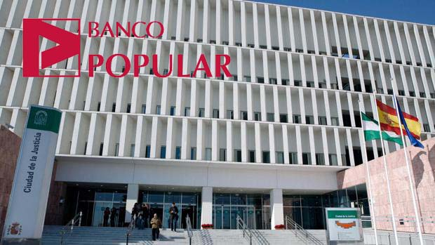 Audiencia Provincial Málaga confirma nulidad compraventa bonos subordinados Popular suscritos por mercantil