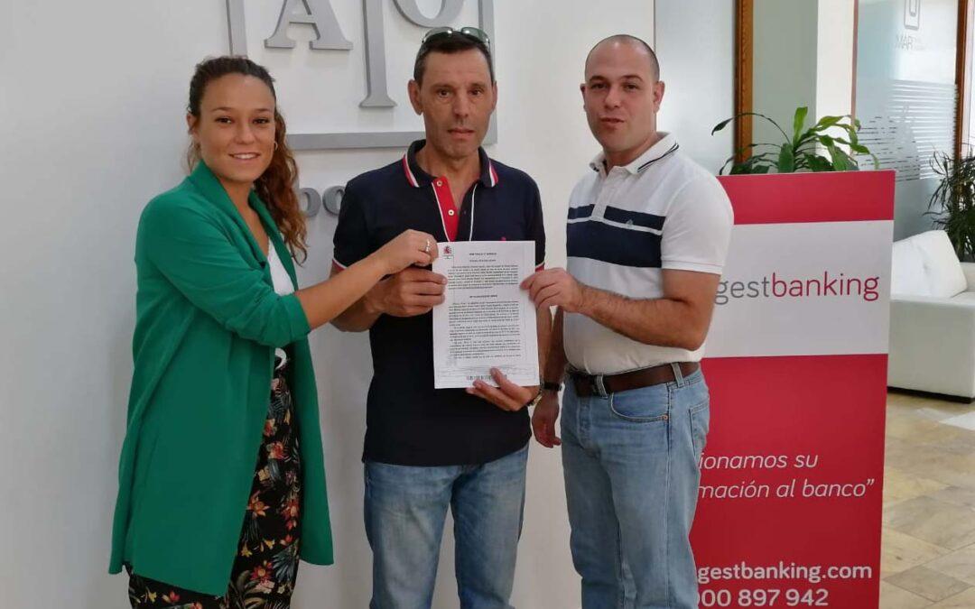 Gestbanking: anulada en Huelva cláusula suelo de Banco Popular.