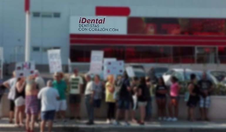 Audiencia Nacional ordena cese de reclamaciones de bancos a afectados por iDental