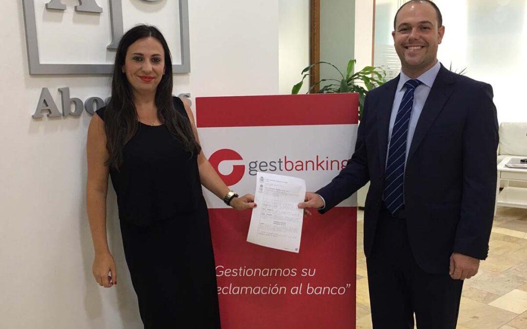 gestbanking Vigo nulidad CS banco de galicia