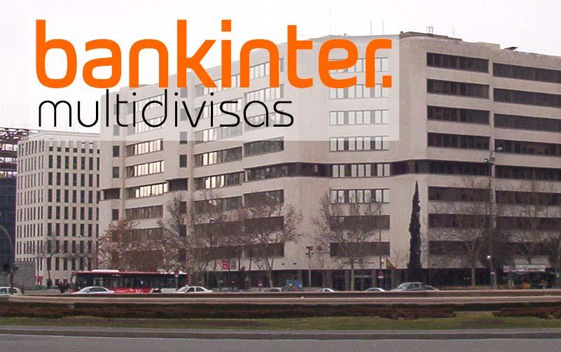 Anulada hipoteca multidivisa de Bankinter a sociedad mercantil
