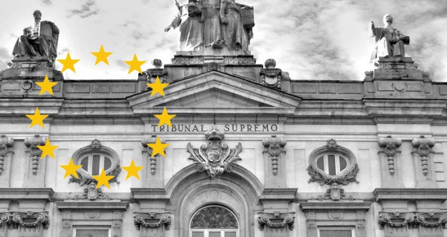 Supremo eleva cuestión prejudicial a TJUE sobre salida a bolsa de Bankia