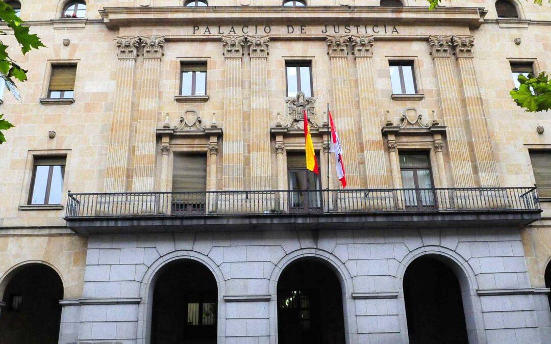 Audiencia Provincial Salamanca impone multa a UCI por desatender reclamación extrajudicial