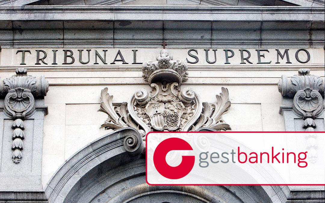 Confirmada por el Tribunal Supremo sentencia favorable a declarar nula la cláusula suelo sobre un no consumidor