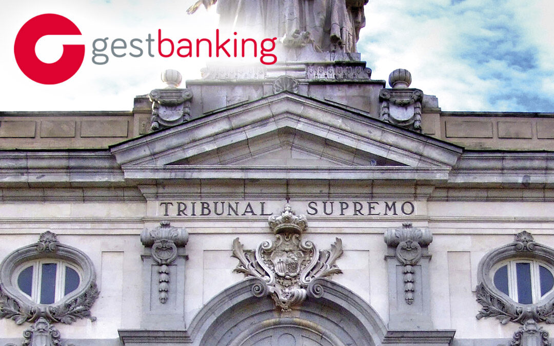 Comentarios a la sentencia del TS de 19 de julio de 2021, sobre la obligación de conservar y entregar documentos bancarios