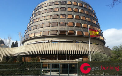 El Tribunal Constitucional declara inconstitucional la exención de pago de las costas judiciales a los bancos por las cláusulas suelo